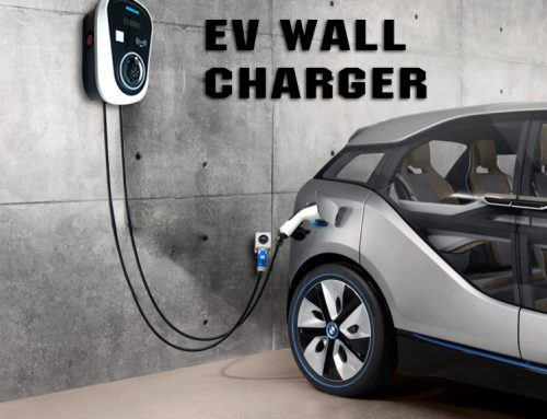 EV charging station 7.4kw for Home