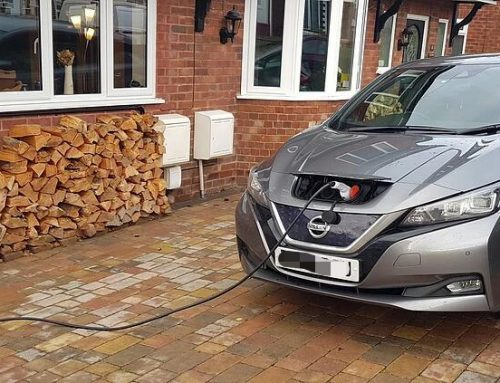 Benefits of Charging Your EV at Home